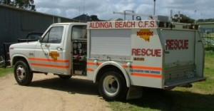Aldinga Beach Rescue